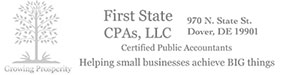First State CPAs, LLC Link