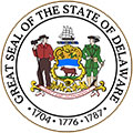 Delaware State Seal